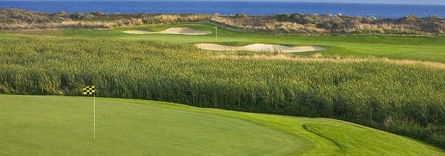 Links @ Bodega Harbour: 17 - 16