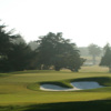 Bayonet GC: View from #2