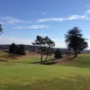A view from Pajaro Valley Golf Club