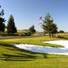 Main entrance at Chardonnay Golf Club