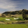 A view from CordeValle Golf Resort