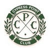 Cypress Point Club - Private Logo