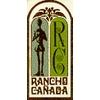 East at Rancho Canada Golf Club - Public Logo