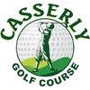 Casserly Par-3 Golf Course - Public Logo